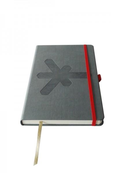 Notizbuch A5, blanko